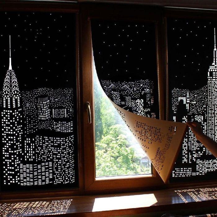Những lần du khách choáng ngợp trước thiết kế đỉnh cao của các nhà hàng - khách sạn, sao có thể sáng tạo đến vậy chứ? - Ảnh 3.
