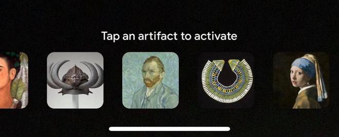Filter mới của Google cho phép bạn dễ dàng hóa thân thành những kiệt tác của các họa sĩ huyền thoại trên thế giới - ảnh 2