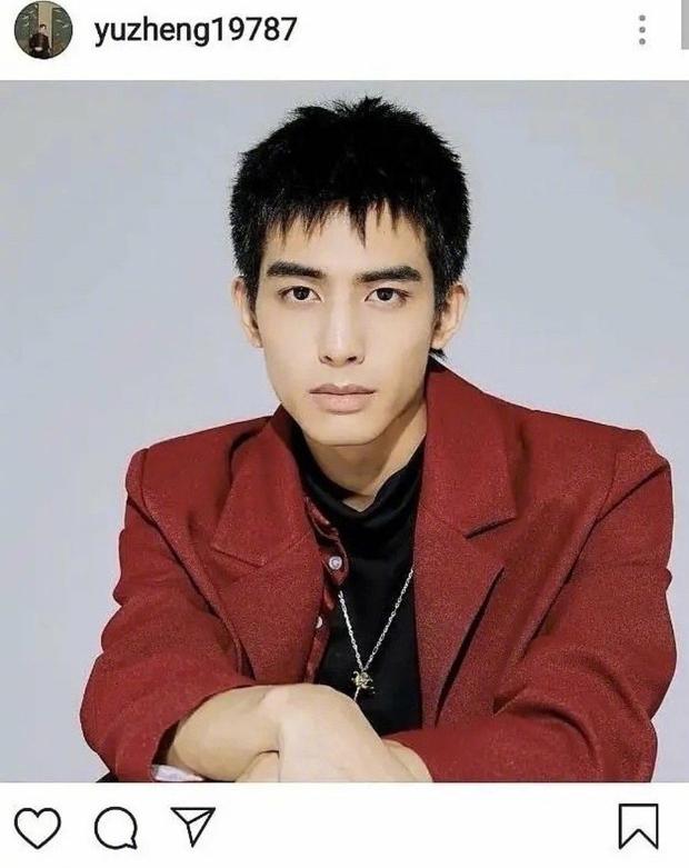 Tống Uy Long: Tân binh thường xuyên bị bắt gặp hôn gái xinh trên phố, cứ đóng phim cổ trang là xịt banh chành - ảnh 7