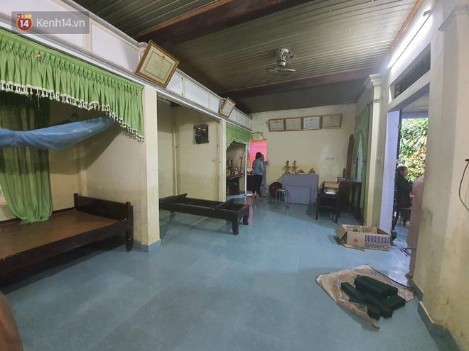 Chủ tịch huyện hy sinh khi cứu nạn Rào Trăng: Nhà ngập hơn 1 mét, mẹ già nằm viện, vẫn gác việc nhà lao vào vùng lũ vì dân - ảnh 4