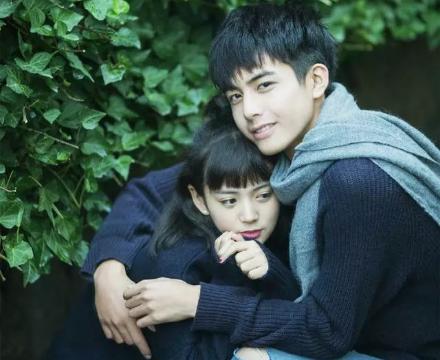 Tống Uy Long: Tân binh thường xuyên bị bắt gặp hôn gái xinh trên phố, cứ đóng phim cổ trang là xịt banh chành - ảnh 22