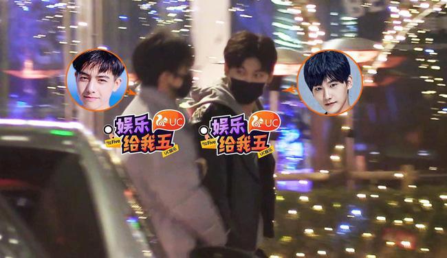 Tống Uy Long: Tân binh thường xuyên bị bắt gặp hôn gái xinh trên phố, cứ đóng phim cổ trang là xịt banh chành - ảnh 29