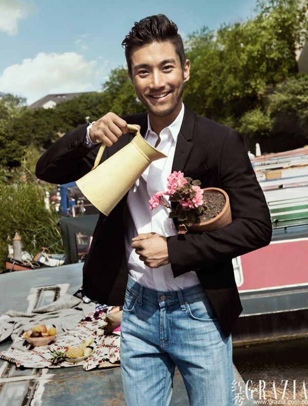 3 sao Hàn là phiên bản con nhà siêu giàu châu Á ngoài đời thật: Kang Dong Won, Choi Siwon ai cũng biết nhưng vẫn lép vế so với ngôi sao gia thế khủng này - ảnh 3