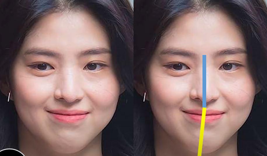 Soi nhược điểm mặt lệch, mũi ngắn của tiểu tam hot nhất xứ Hàn: Lý do cô luôn để một kiểu tóc nhất định là đây - Ảnh 9.