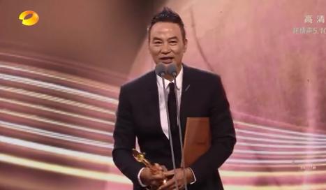 Kim Ưng 2020: Đôi Hữu Phỉ ẵm giải bình chọn, Đồng Dao gây ồn ào vì phận nữ phụ mà lên ngôi Thị Hậu - ảnh 6