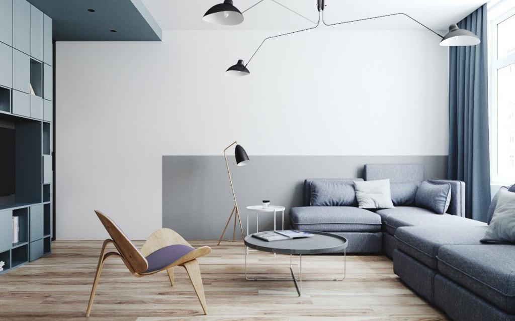 Trang trí nhà theo phong cách tối giản chưa bao giờ dễ dàng tới vậy chỉ với 8 mẹo sau