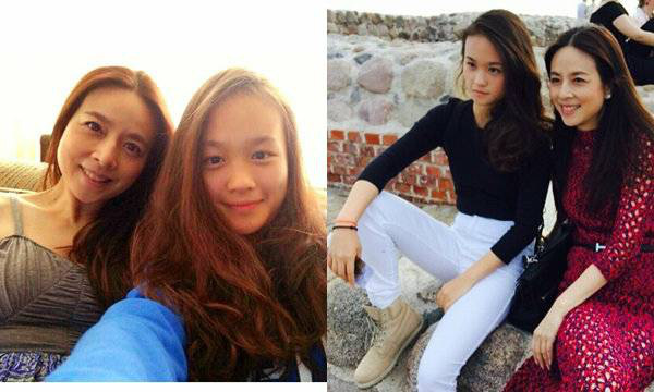 Ái nữ nhà chủ tịch đội bóng Thái Lan gây sốt với nhan sắc xinh đẹp, là du học sinh ở Úc và được kỳ vọng sẽ nối nghiệp của mẹ - ảnh 1