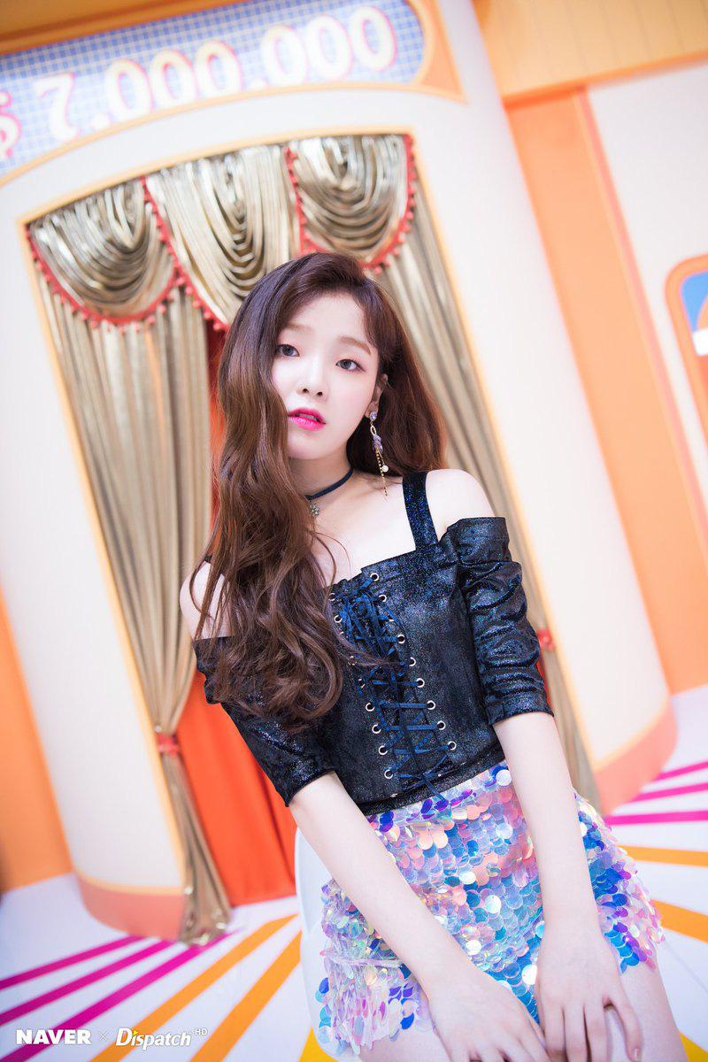 30 nữ idol Kpop hot nhất hiện nay: BLACKPINK đua top trở lại hậu comeback, thứ hạng TWICE và Red Velvet quá khó hiểu - Ảnh 10.