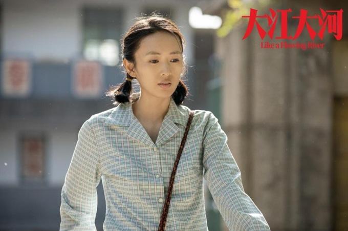 Kim Ưng 2020: Đôi Hữu Phỉ ẵm giải bình chọn, Đồng Dao gây ồn ào vì phận nữ phụ mà lên ngôi Thị Hậu - Ảnh 5.