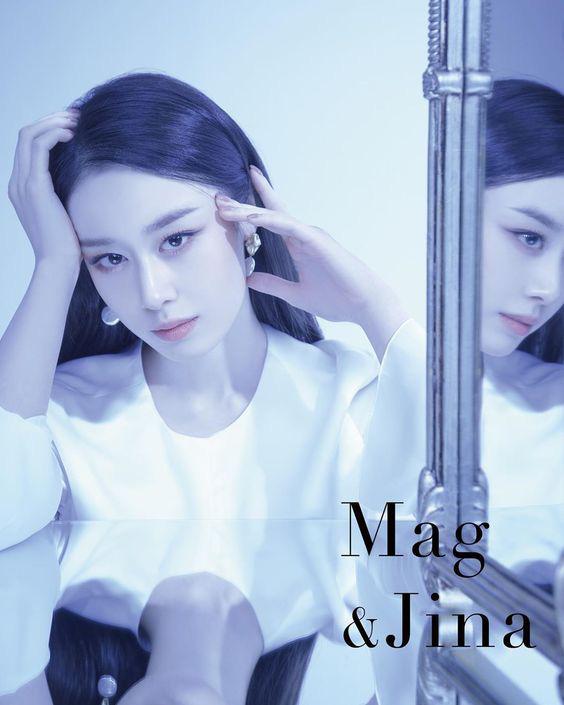 30 nữ idol Kpop hot nhất hiện nay: BLACKPINK đua top trở lại hậu comeback, thứ hạng TWICE và Red Velvet quá khó hiểu - Ảnh 5.