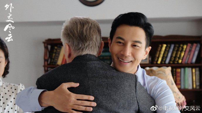 Kim Ưng 2020: Đôi Hữu Phỉ ẵm giải bình chọn, Đồng Dao gây ồn ào vì phận nữ phụ mà lên ngôi Thị Hậu - Ảnh 7.