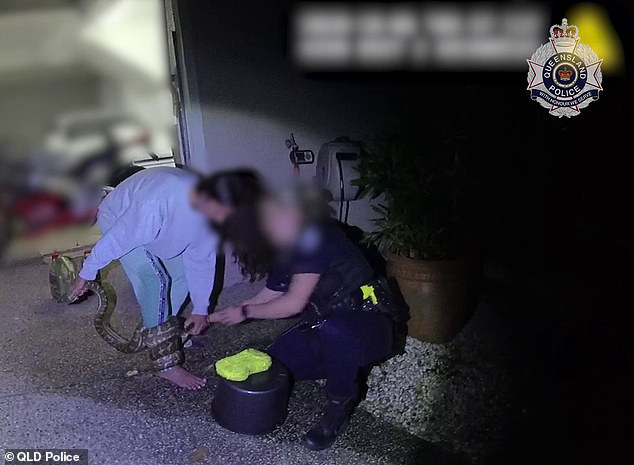 Có lòng tốt cứu con vật mắc kẹt dưới gầm xe ô tô, người phụ nữ không ngờ làm ơn mắc oán phải cầu cứu cảnh sát - ảnh 1