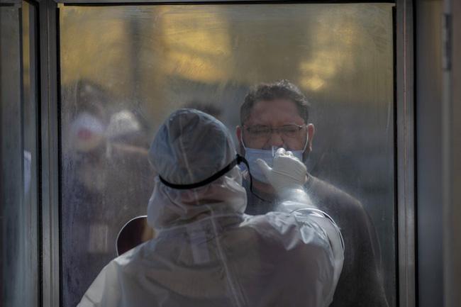 Ấn Độ xác định 300 triệu người được ưu tiên tiêm vaccine COVID-19 - Ảnh 2.