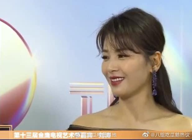 Bóc trần nhan sắc dàn sao Kim Ưng khi không có PTS: Victoria gây thất vọng, Lưu Đào chấp đàn em với visual đỉnh cao - ảnh 9