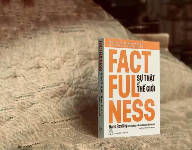 Chỉ có 4 cuốn sách được Bill Gates đánh giá 5 sao dù ông đọc rất nhiều: Những tác phẩm này có gì hay mà khiến vị tỷ phú này tâm đắc đến vậy?  - Ảnh 3.