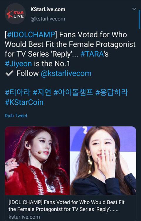 Cú lừa câu like của phim Hàn: Son Ye Jin - Song Hye Kyo bị lợi dụng tên tuổi, Jiyeon - Jisoo trở thành mồi nhử khiến fan nội chiến - Ảnh 8.