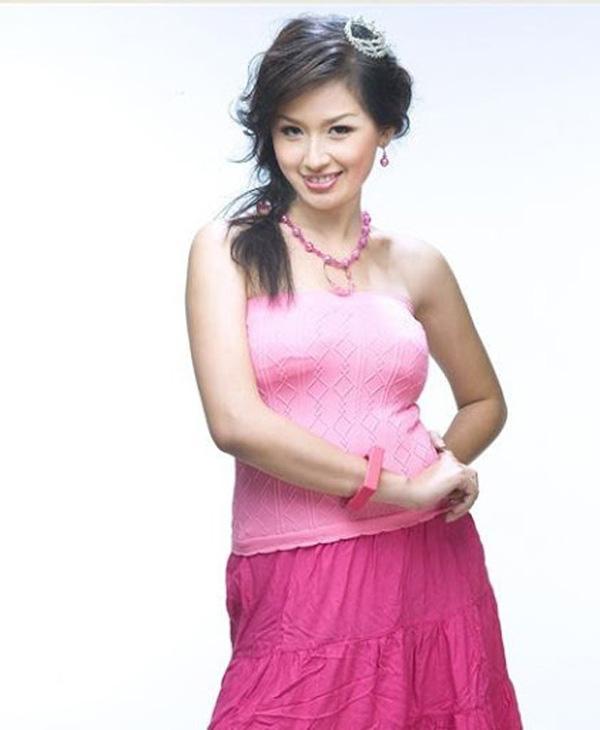 Mai Phương Thúy hết makeup lem nhem lại diện toàn đồ phản chủ, Hoa hậu tự hủy nhan sắc nhiều nhất Việt Nam là đây? - ảnh 3