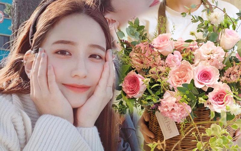 20/10 mua hoa ở đâu: 8 shop hoa siêu đẹp, bó hoa siêu có tâm ở Hà Nội và Sài Gòn chắc nhiều người sẽ cần