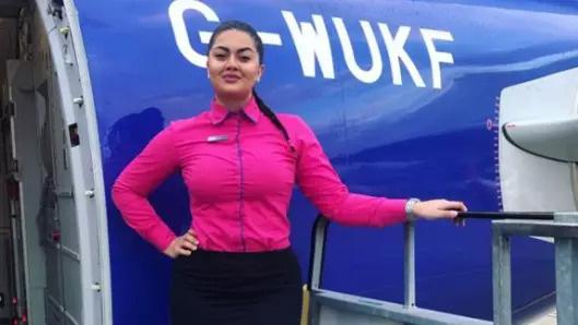 Mất việc vì đại dịch, nữ tiếp viên hàng không cám cảnh nên chuyển sang... ship ma túy  - Ảnh 1.