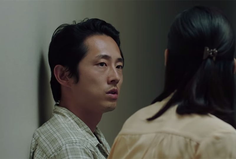 """Minari: Thước phim xúc động về """"giấc mơ Mỹ"""" của người Hàn được kì vọng bội thu giải thưởng  - Ảnh 3."""