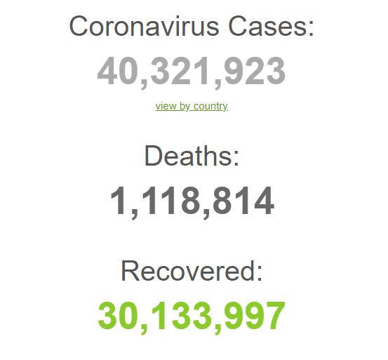 Các nhà khoa học kiến nghị đổi tên COVID-19 thành COVID-20, đây là lý do vì sao chúng ta nên làm như vậy - ảnh 2