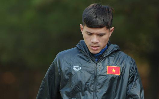 """Cầu thủ 29 tuổi lại được tiến cử cho HLV Park Hang-seo, cạnh tranh """"bộ tứ trung vệ quyền lực"""""""