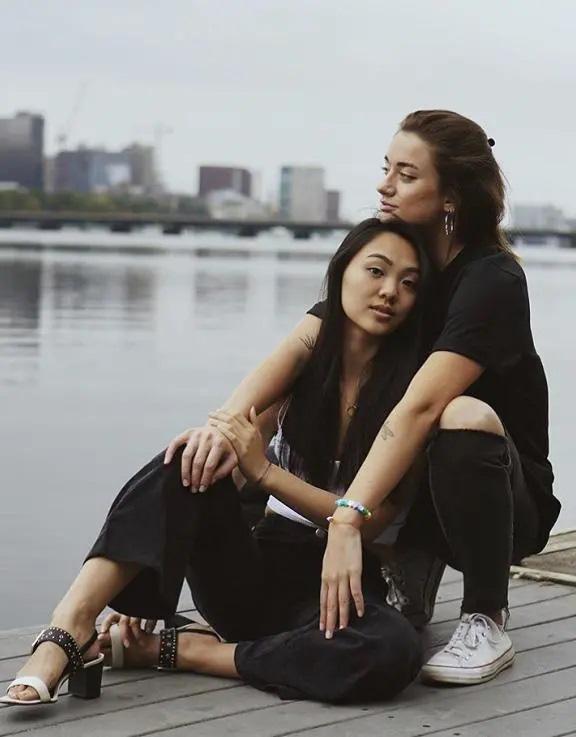 Con gái Lý Liên Kiệt dính nghi án vướng vào mối tình tay 3 đồng giới? - ảnh 4
