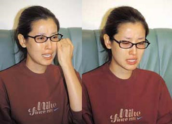 Sao nữ bị bạn trai cũ đâm sau lưng: Á hậu lột xác sau khi khổ sở làm dâu gia tộc Samsung, Goo Hara uất hận tự tử - ảnh 12