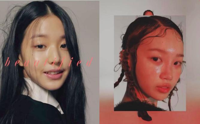"""Netizen sốc nặng vì ảnh tạp chí thảm họa nhất Kpop: Dìm cả girlgroup xinh xắn, """"thánh body"""" Wonyoung chưa phải khổ nhất"""