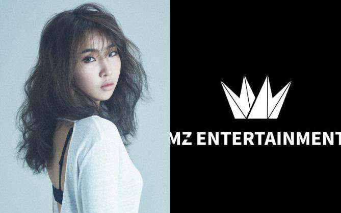 """HOT: Minzy (2NE1) bất ngờ lên chức CEO sau 4 năm rời YG Entertainment, lập """"đế chế"""" giải trí riêng!"""