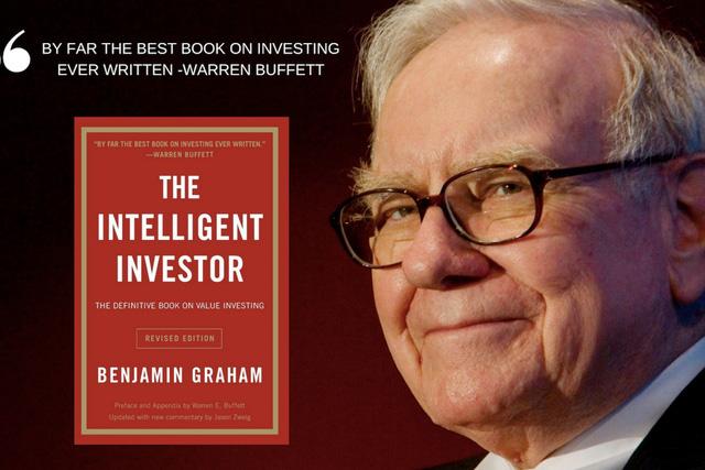 Cuốn sách dành cho các doanh nhân mà Warren Buffett tâm đắc nhất: Nhặt được nó là một trong những khoảnh khắc quan trọng và may mắn nhất trong cuộc đời tôi - ảnh 1