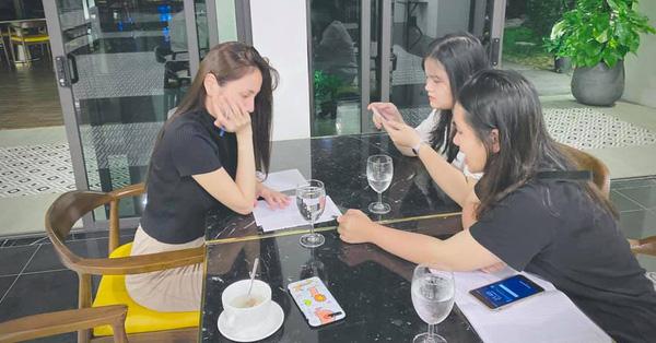 Nữ nhà báo nói về việc quản lý 100 tỷ từ thiện của Thủy Tiên: Cô nên thành lập một team, bao gồm luật sư, truyền thông, kế toán... để hỗ trợ mình - ảnh 5