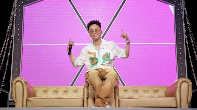 Dàn sao Rap Việt sau 2 tháng đồng hành cùng show: Ai là người lời nhất? - ảnh 1
