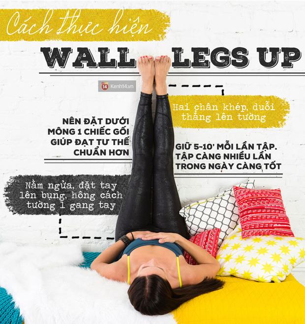 Chỉ thực hiện 1 động tác nằm không trước khi đi ngủ cũng giúp bạn nhận về 4 lợi ích cho cả sức khỏe lẫn vóc dáng - ảnh 4