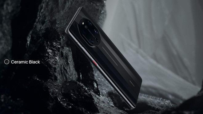 Huawei ra mắt Mate40 RS Porsche Design: Thiết kế đẳng cấp, có thêm camera đo thân nhiệt, giá 63 triệu đồng - ảnh 2