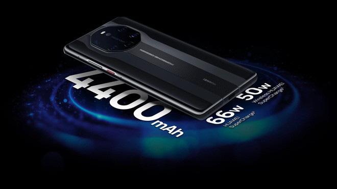 Huawei ra mắt Mate40 RS Porsche Design: Thiết kế đẳng cấp, có thêm camera đo thân nhiệt, giá 63 triệu đồng - ảnh 6