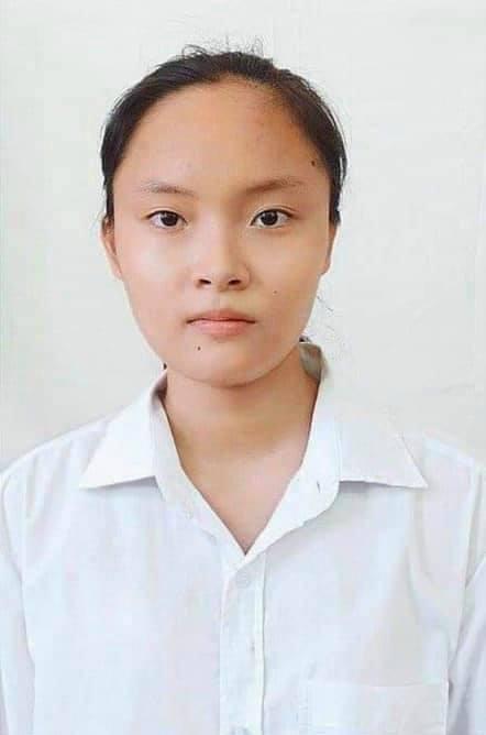 Hà Nội: Công an thông báo tìm nữ sinh 18 tuổi mất tích - ảnh 2