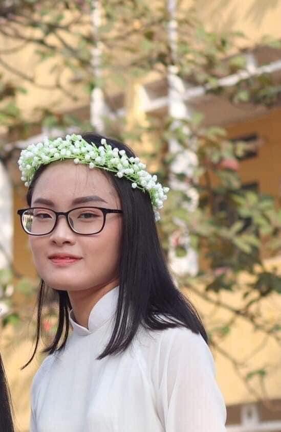 Hà Nội: Công an thông báo tìm nữ sinh 18 tuổi mất tích - ảnh 1