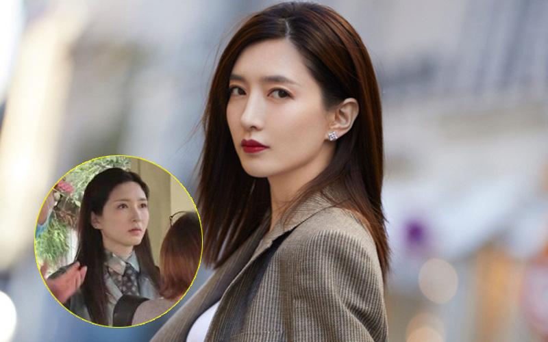 Giang Sơ Ảnh bê nguyên thần thái chị đại 30 Chưa Phải Là Hết vào phim mới, netizen vừa thấy đã mê hết nấc
