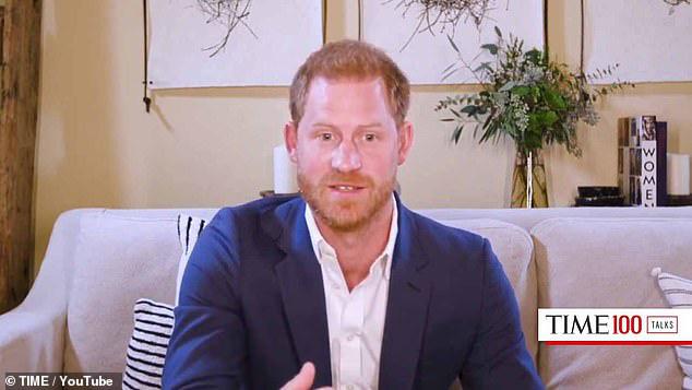 Tái xuất cùng vợ, Hoàng tử Harry bất ngờ nhận về loạt chỉ trích từ người hâm mộ vì câu nói hoàn toàn vô ý - ảnh 2