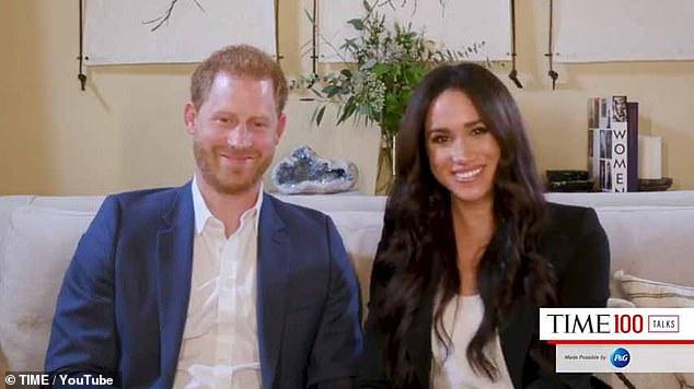 Tái xuất cùng vợ, Hoàng tử Harry bất ngờ nhận về loạt chỉ trích từ người hâm mộ vì câu nói hoàn toàn vô ý - ảnh 1