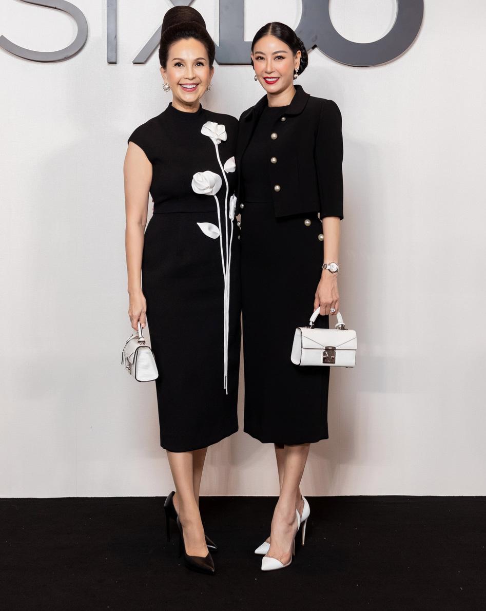 Angela Phương Trinh comeback chặt đẹp dàn mỹ nhân, Khánh Linh đã dát vàng lông mày còn xách túi lồng chim nửa tỷ - Ảnh 13.