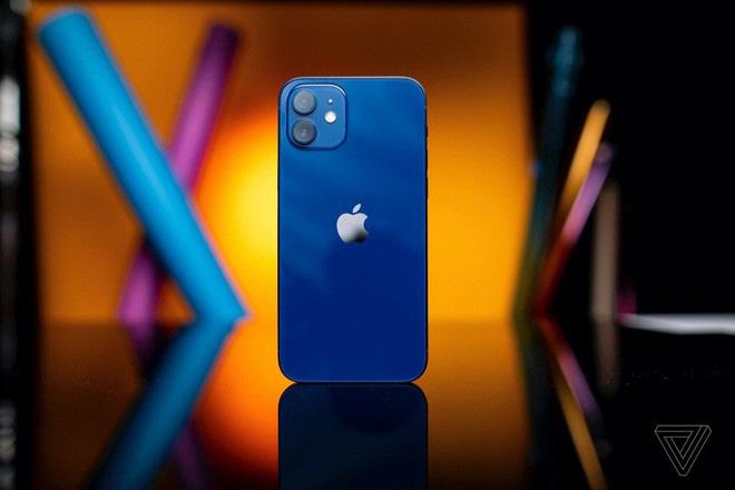 Website các cửa hàng lớn nhỏ rợp bóng iPhone 12 VN/A, thị trường xách tay đang nhạt dần? - ảnh 2