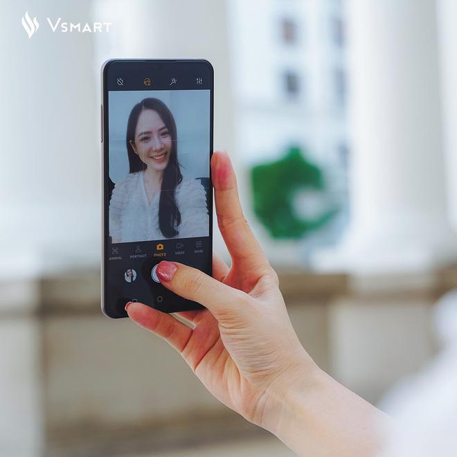 Bạn kỳ vọng gì vào Vsmart Aris Pro - Smartphone Việt camera ẩn dưới màn đầu tiên? - ảnh 1