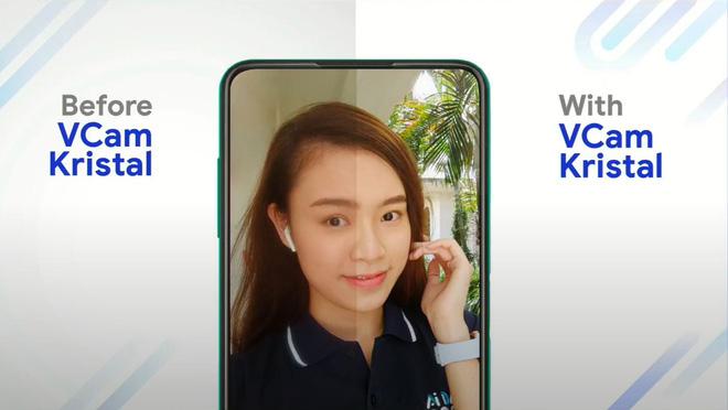 Bạn kỳ vọng gì vào Vsmart Aris Pro - Smartphone Việt camera ẩn dưới màn đầu tiên? - ảnh 2