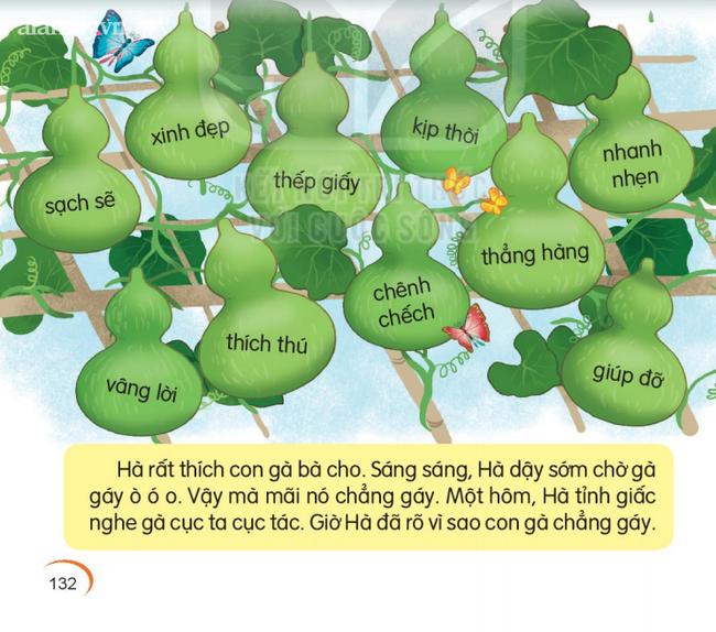 Sau Cánh Diều, thêm một bộ sách tiếng Việt lớp 1 bị nhận xét không tôn trọng bản quyền, kiến thức khó và nhiều bài học có chi tiết sai thực tế - ảnh 4