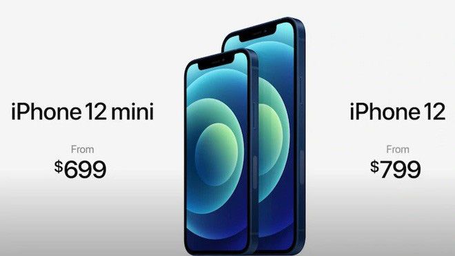 Sau nhiều năm dần dần hạ giá, năm nay Apple nhắc khéo người dùng rằng iPhone vẫn là xa xỉ phẩm! - ảnh 4