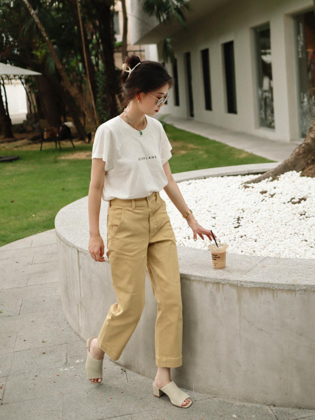 Nàng blogger chỉ ra 3 kiểu giày đáng sắm nhất khi thời tiết giao mùa - Ảnh 4.