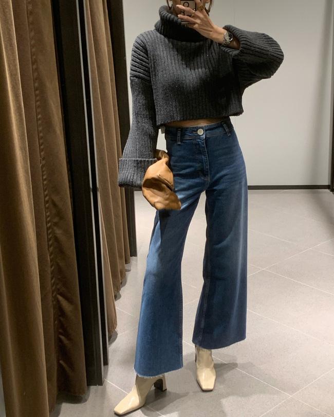 Cô nàng chỉ rõ 5 món đồ đáng sắm nhất ở Zara lúc này, có tâm gợi ý luôn cách mix đồ tôn dáng - ảnh 6