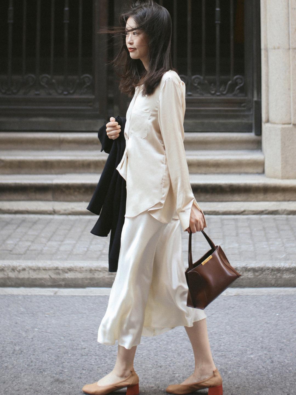 Nàng blogger chỉ ra 3 kiểu giày đáng sắm nhất khi thời tiết giao mùa - Ảnh 7.